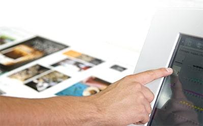graphic design experts